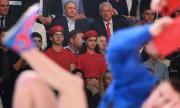 Коронавирусът отмени европейското първенство по самбо