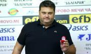Мартин Стоев: Няма да се явявам на конкурс