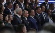 Руснаците избират парламент
