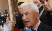 Волен Сидеров отново срещу ВМРО и НФСБ