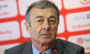 Пламен Марков бе лаконичен дали Гриша Ганчев е променил решението си да се оттегли от ЦСКА