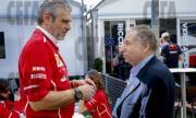 Формула 1 се изправя пред нови реалности с орязан бюджет