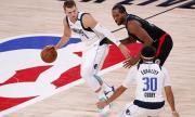 Никой не може да спре Дончич! Словенецът счупи пореден рекорд в НБА