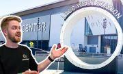 Илон Мъск откри подземния тунел близо до Лас Вегас, но хората не го харесаха (ВИДЕО)