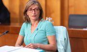 """Отстраниха ръководител в Северна Македония, който нарече Екатерина Захариева """"к*чка"""""""