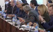 Караници и викове в комисията на Мая Манолова по ревизия на кабинета