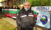Валентин Попов пред ФАКТИ: Управляващите са на ръба да видят побеснели полицаи и пожарникари