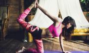 Почувствайте се по-добре с йога за цялото тяло (ВИДЕО)