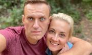 Съгласие в ЕС: Ще има санкции срещу Русия заради Навални