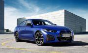BMW представи първата М Performance електрическа кола
