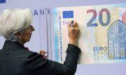 20 и 50€ - най-често фалшифицираните евробанкноти и през 2020 година