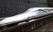 Китай представи невиждан влак