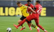 Байерн Мюнхен победи Борусия Дортмунд в дербито на Бундеслигата