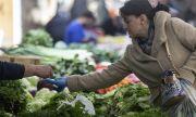 Турция е водач по инфлация