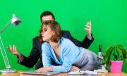 Еротичен скандал с преподавател от Медицинския университет в София
