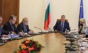 Пътни строители след срещата с Янев: Докато има диалог, ще се въздържаме от протести
