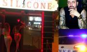 """Разбитият """"дом на греха"""" в Пловдив и управителят му (СНИМКИ)"""