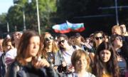 Обявиха датата на четвъртото Велико народно въстание