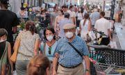 Продължителността на живота в Италия е спаднала заради COVID-19