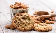 Рецепта на деня: Лесни бадемови сладки с канела