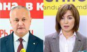 Проруският президент загуби изборите в Молдова