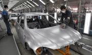 Китай възстановява своето производство