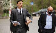 Бербатов изпрати отворено писмо до Румен Радев, министъра на правосъдието и агенцията по вписванията