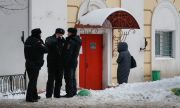Навални лежи в арест с лоша слава