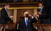 Foreign Policy: Политиката на Джо Байдън