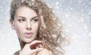 Грешките, които жените допускат с косата си през зимата