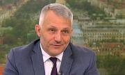 "Хаджигенов: Скандалът ""500 К"" е частен и безобразен разговор между двама души"
