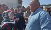 Борисов цял ден хвали управлението си във Велинградско