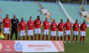 ЦСКА 1948 загуби първата си контрола в Турция