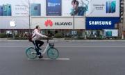 Samsung най-вероятно ще загуби 5G войната