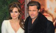 Анджелина Джоли обвини Брад Пит в домашно насилие