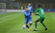 Левски привлича още един футболист