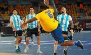 130-килограмов хандбалист e звезда на световното първенство (ВИДЕО)