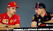 Верстапен обвини Ферари в нова измама