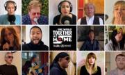 """Концертът """"Един свят: Заедно вкъщи"""" счупи два рекорда (ВИДЕО)"""
