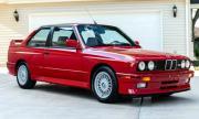 Продава се BMW M3 E30 на 13 хил. километра