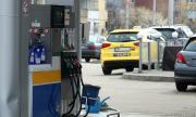 Продажбата на горива намаля с над 60% в България