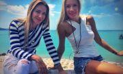 Алекс Раева и Мария Игнатова с новина за общ проект