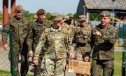 САЩ не са предупредили Германия за американските военни