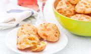 Рецепта на деня: Солени еклери с кашкавал