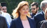 Арестуваха Ирена Соколова - председател на Жени ГЕРБ