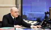 Руският премиер пребори коронавируса