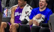 Сръбска чалга зазвуча в НБА (ВИДЕО)