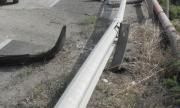 67-годишен водач загина, разбивайки се в мантинела край Петрохан
