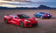 Chevrolet спря продажбите на новия Corvette заради проблем със спирачките