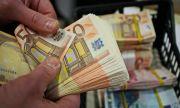 ЕК иска укрепване на международната роля на еврото